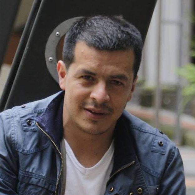 Jhon Cortés
